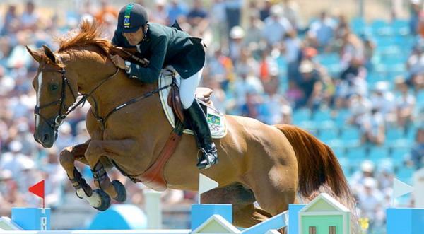المغرب يحظى بشرف تنظيم بطولة عالمية في الفروسية