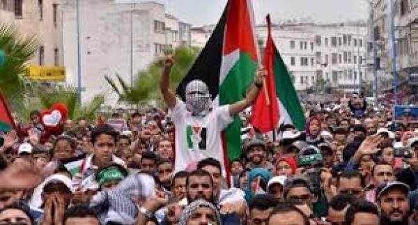 أمريكا تحذر رعاياها في المغرب على خلفية قرار ترامب نقل السفارة إلى القدس