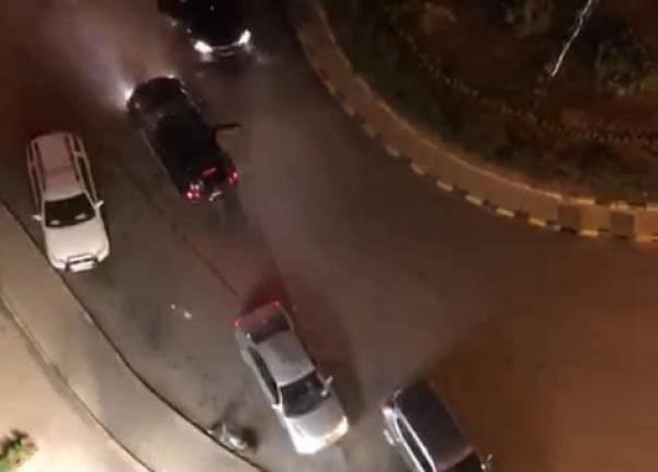 """الأمن يكشف حقيقة """"فيديو"""" إطلاق النار من رشاش ويكذب وقوع الحادثة بالمغرب"""