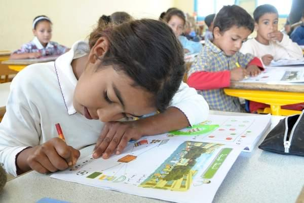 """""""أمزازي"""" يدخل تعديلات جديدة على المنهاج الدراسي وهذه أهم المستجدات"""
