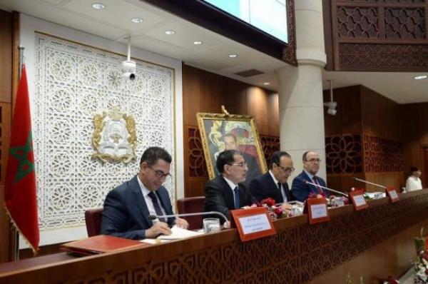 """أمزازي يرفض مقترح """"سي دي تي"""" بتدريس أبناء الوزراء في المدارس العمومية"""