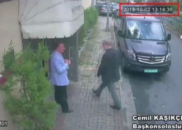 فريق سعودي تركي للتحقيق في اختفاء جمال خاشقجي في اسطنبول