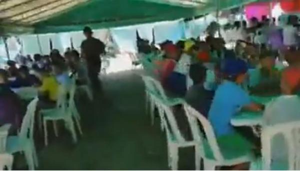 شوفو فين كترميو ولادكم: فضيحة مدوية تهز مخيم الأطفال بالهرهورة وجمعيات تستنكر بشدة