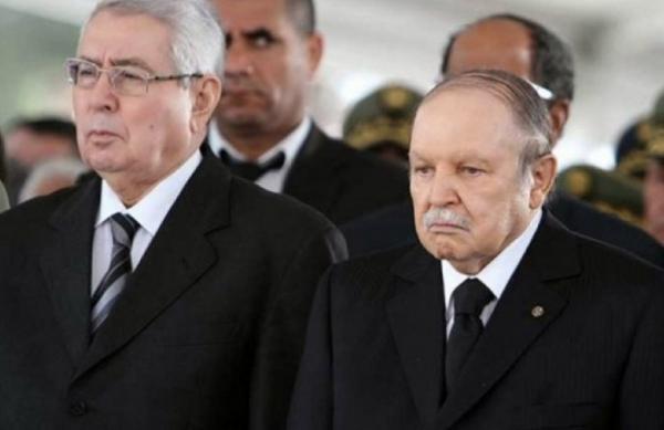 الرئاسة الجزائرية تحدّد موعد انتخاب خليفة بوتفليقة