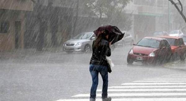 نشرة جوية إنذارية: رياح جد قوية وأمطار عاصفية من المستوى البرتقالي يوم الجمعة بهذه المناطق