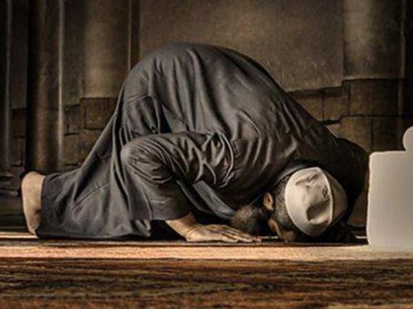 الأماكن المنهي عن الصلاة فيها