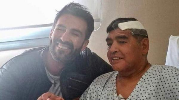 """طبيب مارادونا يخضع للتحقيق بشبهة """"القتل غير العمد"""""""