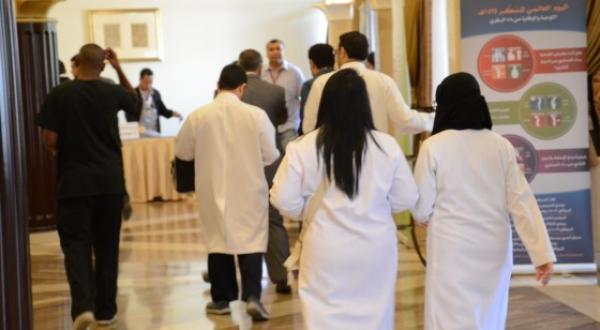 مطلوب 150 ممرض وممرضة للعمل بمراكش