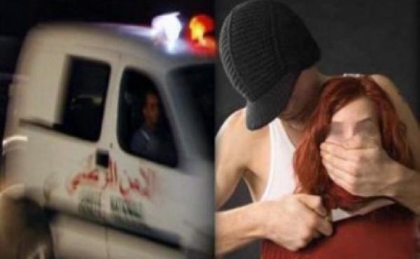 خطير بالدار البيضاء .. القبض على صاحب تريبورتور قتل امرأة بعد اختطافها واغتصابها