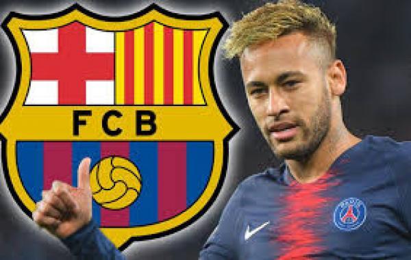 """برشلونة ينهي نزاعه القضائي مع نيمار بطريقة """"ودية"""""""