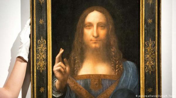 خبير: أغلى لوحة في العالم موجودة على يخت محمد بن سلمان