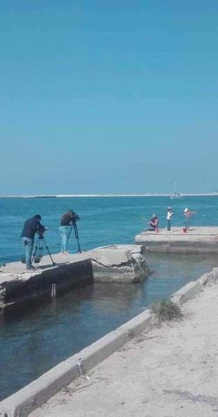 الكاميرا الخفية في تونس