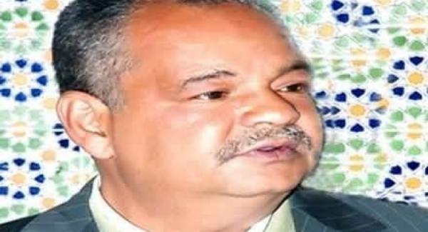 عاجل...وفاة قيدوم الصحافة المغربية وعضو المجلس الوطني محمد الحجام