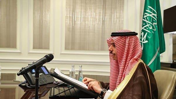 هل هي بداية عودة الأمور إلى مجاريها بين المملكتين...وزير الخارجية السعودي يحل بالمغرب في زيارة رسمية