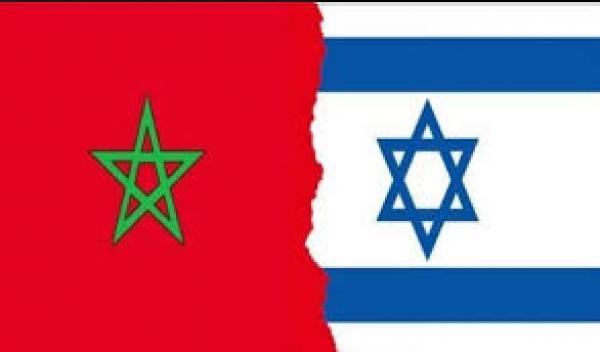 مصيبة...إسرائيل ترشي مغاربة بآلاف الدولارات لتسويق دعايتها الواهية