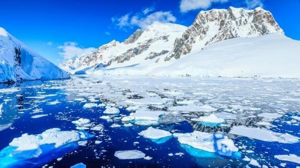 ذوبان القطب الجنوبي يهدد المدن الساحلية في العالم