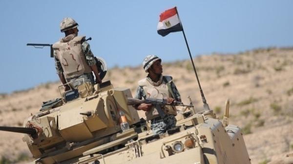 """طبول الحرب تقرع...برلمان الانقلابي """"حفتر"""" يدعو رسميا """"السيسي"""" إلى التدخل عسكريا في ليبيا"""