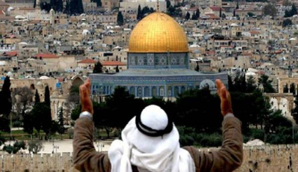 """القرار الأمريكي بالاعتراف بالقدس عاصمة لإسرائيل """"يهدد النظام الدولي ويزعزع استقرار العالم"""""""