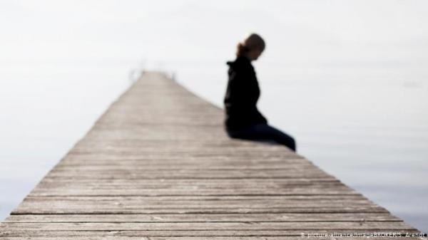 دراسة: الألمان أكثر اكتئابا بالمقارنة مع بقية سكان أوروبا