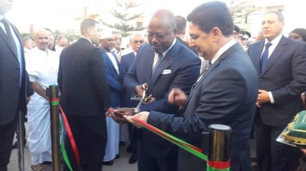هكذا أعاد افتتاح ست قنصليات بالعيون والداخلة إحياء دور المغرب الجيوسياسي