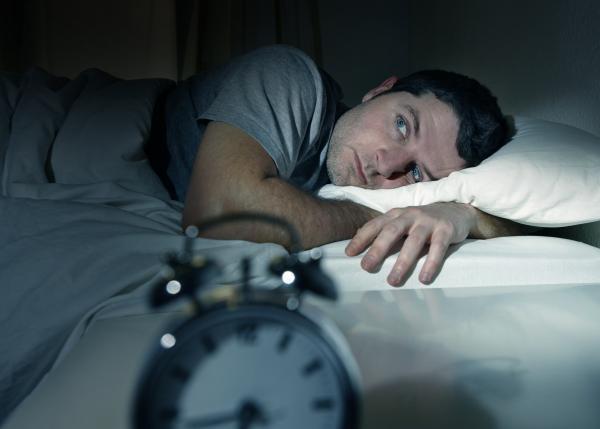 نقص النوم يسبب هذه الأمراض الخطيرة