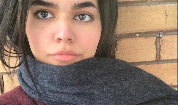 """الفتاة السعودية """"رهف القنون"""" ترد على اتهامات إنجاب طفلها من علاقة محرمة (صورة)"""