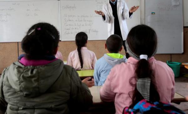 وزارة التعليم تصدر مذكرة بخصوص إنجاح الدخول المدرسي