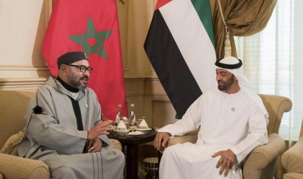 بعد ما راج حول وجود أزمة بين البلدين...الإمارات تكشف عن موقفها الرسمي من النزاع المفتعل حول الصحراء المغربية
