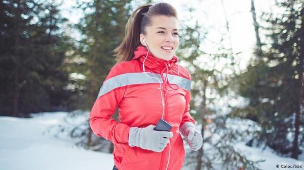 كيف نمارس الرياضة في فصل الشتاء بالهواء الطلق بدون مشاكل ؟