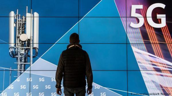 ألمانيا تجني أكثر من المتوقع في مزاد شبكات الجيل الخامس