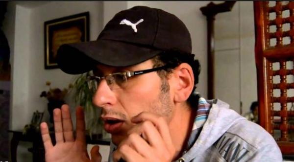 """إدارة سجن طنجة 2 تُصدر بلاغا ناريا حول المعتقل """"ربيع الأبلق"""""""