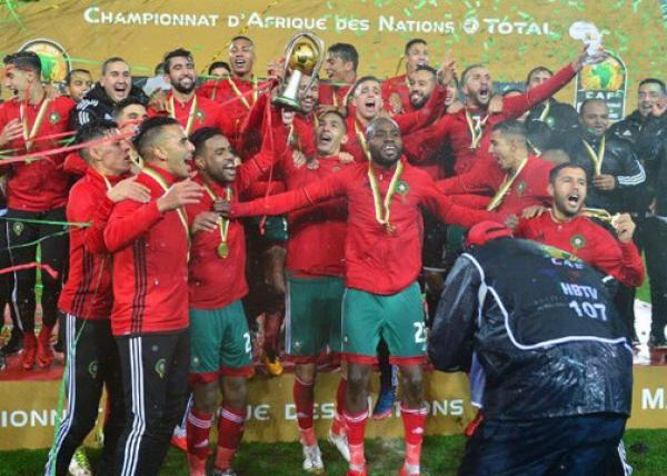 المنتخب المغربي على وشك الانسحاب من كأس إفريقيا والجامعة تلغي معسكره التدريبي