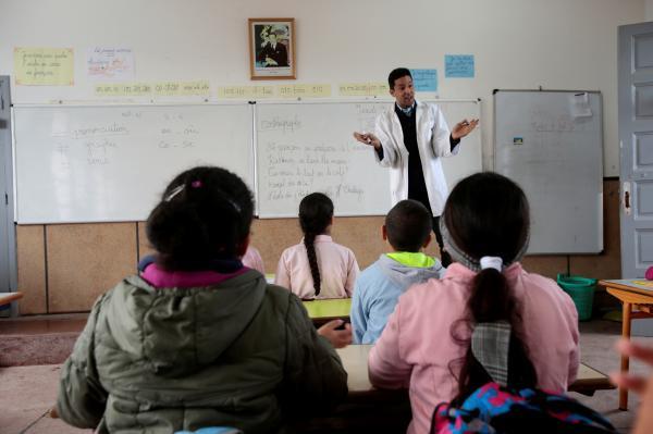 متى يحسم صناع القرار أمر لغة التدريس بالمدارس المغربية؟ !