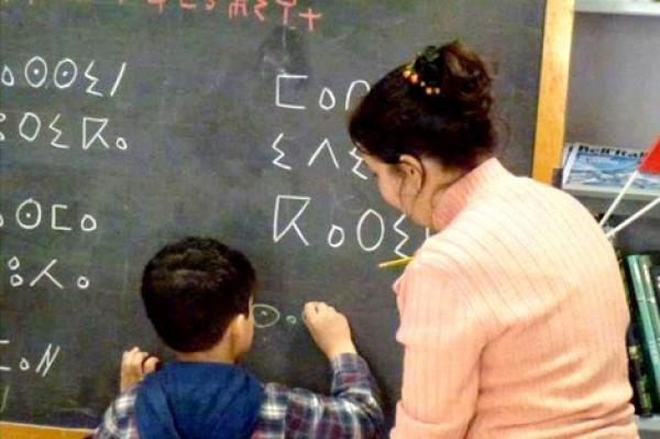 يهم السلك الابتدائي .. وزارة أمزازي تشرع رسميا في إعداد المنهاج الدراسي الجديد للغة الأمازيغية