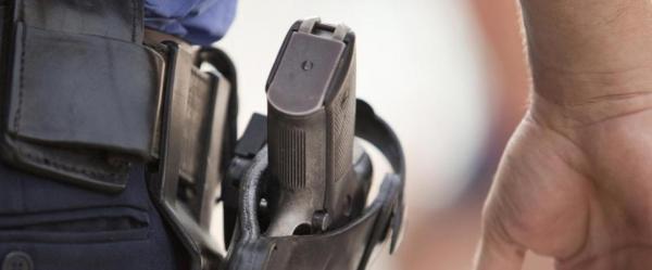 رصاصة تحذيرية لتوقيف ثلاثيني كان يتربص بمفتش شرطة بِسيْفين