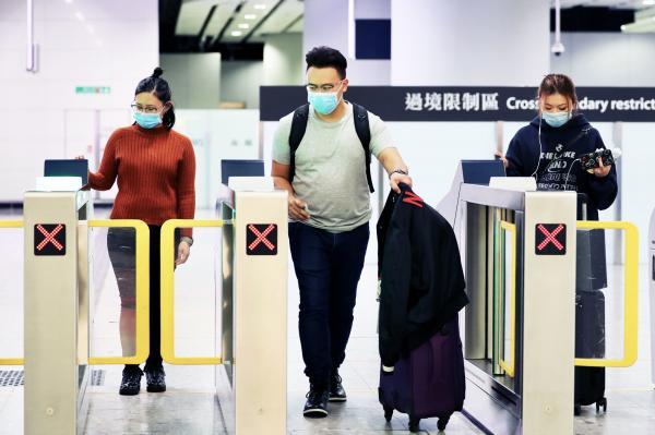 اليابان .. تسجيل 28 إصابة و15 حالة وفاة جديدة بفيروس كورونا