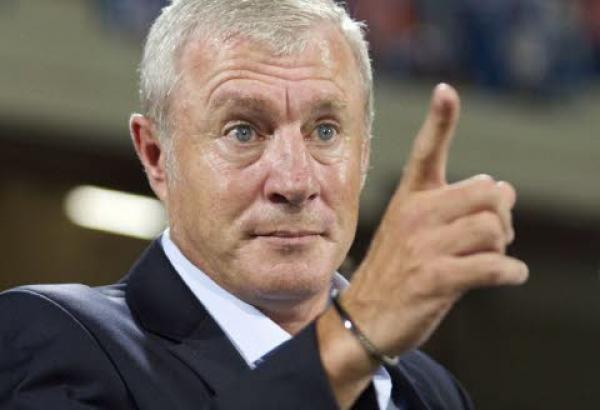 المدرب السابق للمنتخب الإسرائيلي ينافس خاليلوزيتش على تدريب المنتخب المغربي
