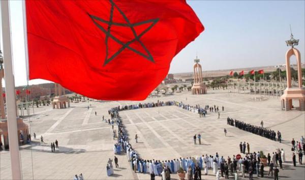 اعتذار بسبب بتر الصحراء من خريطة المغرب
