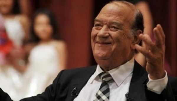 """السينيما المصرية تودع أحد أهراماتها ..وفاة الممثل """"حسن حسني"""""""