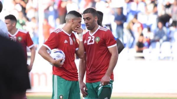 """""""حمد الله"""" قريب من العودة إلى حمل قميص المنتخب الوطني بعد هذه التطورات"""