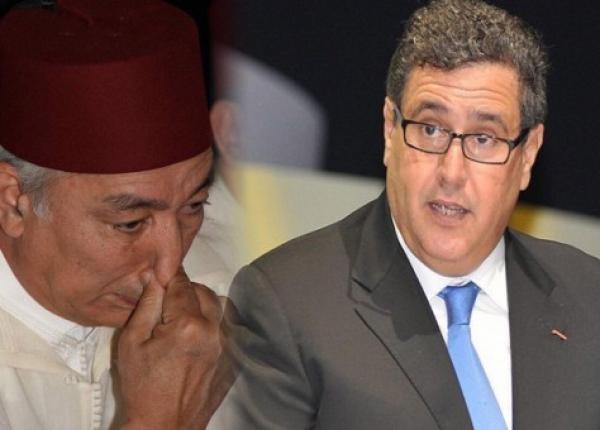 """ماذا بعد تقرير """"جطو"""" الذي عرى """"أخنوش""""...الشعب يطالب بمحاكمة المتورطين في ملفات المجلس الأعلى للحسابات"""