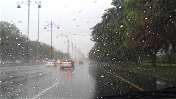 الأرصاد الجوية تتوقع نزول أمطار اليوم الجمعة بعدد من مناطق المملكة