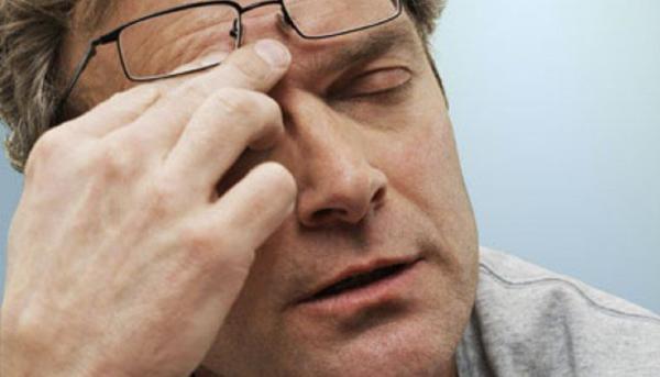عادات يومية سيئة تتسبب في ضعف البصر