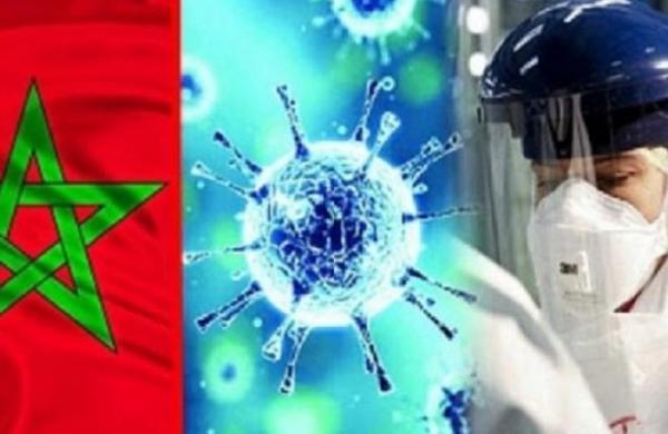 الكشف عن التوزيع الجغرافي الجديد لحالات الإصابة بفيروس كورونا بالمغرب والمؤشرات تؤكد قرب تخطي مرحلة الخطر