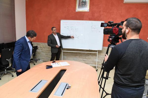 """وزارة """"أمزازي"""" تبدأ بإعداد """"بلان بي"""" لمواجهة موجة ثانية محتملة لفيروس كورونا مع الدخول المدرسي"""