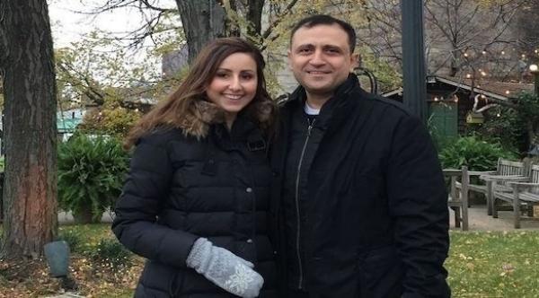 تنفصل عن زوجها بسبب حالة نادرة من الوسواس القهري