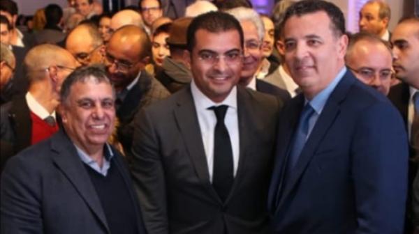 """عثمان بالفقيه: انتخابات """"باطرونا المغرب"""" مرّت في جوّ """"إحترافي"""" رغم أن المرشح كان وحيدا"""