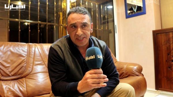 بالفيديو: ديون قديمة تدفع شركة إيطالية إلى التهديد بمغادرة المغرب والمدير العام السابق يوضح واحتجاجات صاخبة للعمال