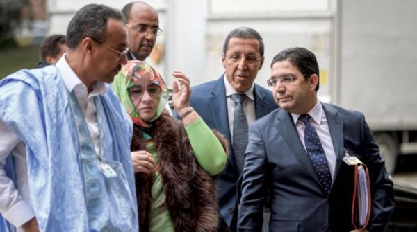 انطلاق الجولة الثانية من مائدة الأمم المتحدة حول الصحراء المغربية وسط تعتيم إعلامي تام