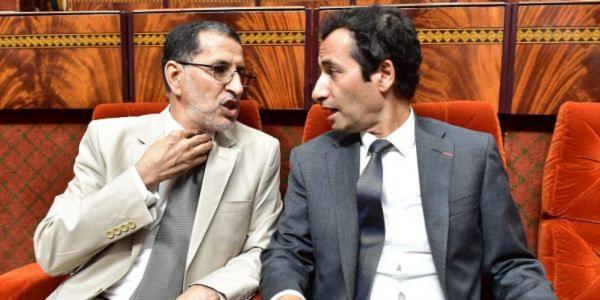الاقتصاد المغربي يفقد 10 ملايير درهم بسبب الحجر الصحي